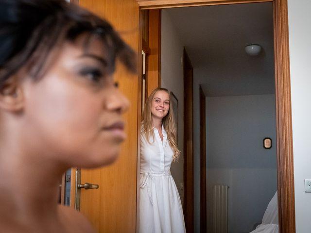 Il matrimonio di Norelys e Alex a Cavaion Veronese, Verona 12