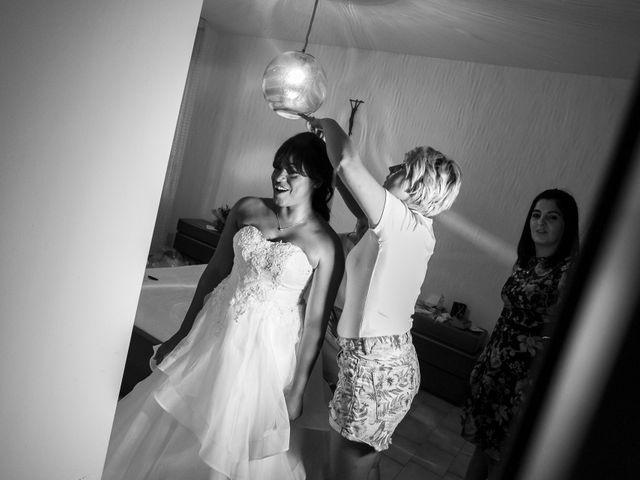 Il matrimonio di Norelys e Alex a Cavaion Veronese, Verona 21