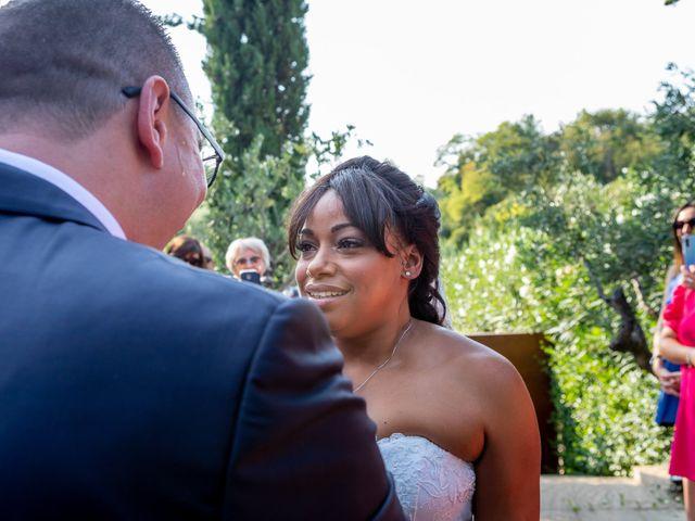 Il matrimonio di Norelys e Alex a Cavaion Veronese, Verona 27