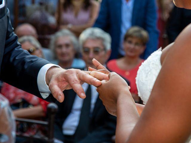 Il matrimonio di Norelys e Alex a Cavaion Veronese, Verona 38