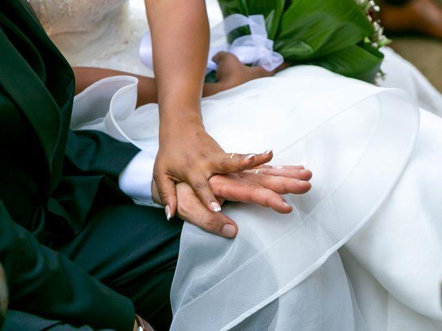 Il matrimonio di Norelys e Alex a Cavaion Veronese, Verona 45