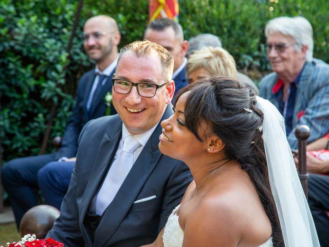 Il matrimonio di Norelys e Alex a Cavaion Veronese, Verona 46