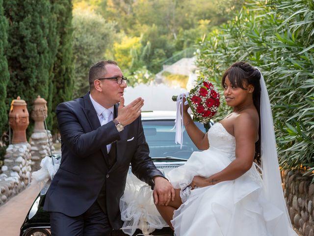 Il matrimonio di Norelys e Alex a Cavaion Veronese, Verona 51