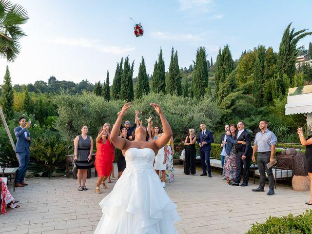 Il matrimonio di Norelys e Alex a Cavaion Veronese, Verona 69