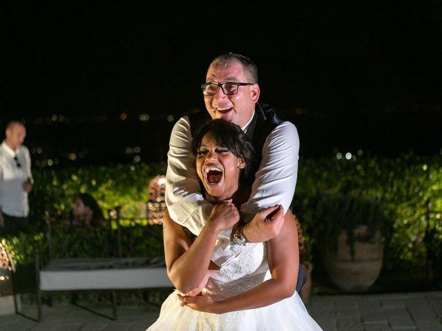 Il matrimonio di Norelys e Alex a Cavaion Veronese, Verona 80
