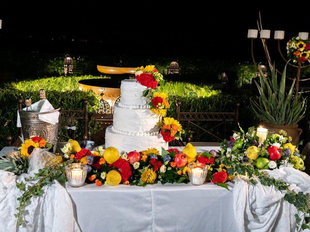 Il matrimonio di Norelys e Alex a Cavaion Veronese, Verona 82