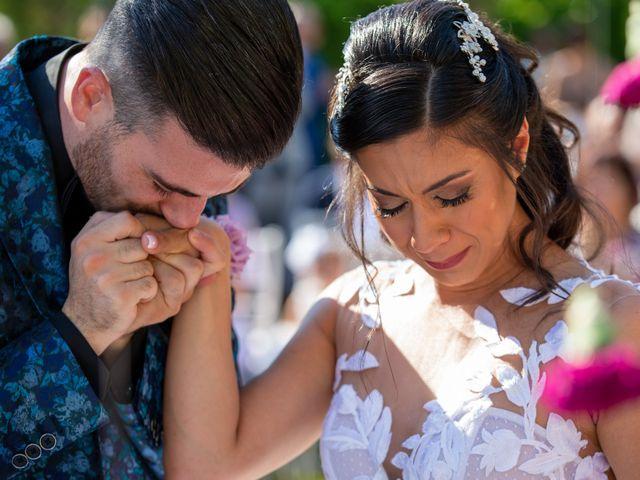 Le nozze di Katia e Giacomo