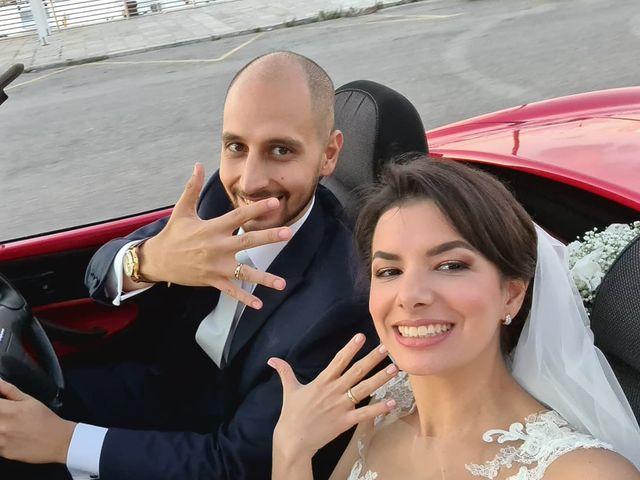 Il matrimonio di Giorgio e Francesca a Trapani, Trapani 3