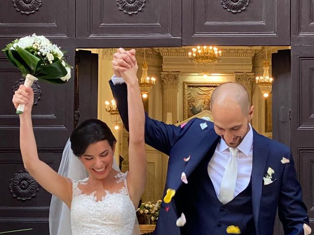 Il matrimonio di Giorgio e Francesca a Trapani, Trapani 4