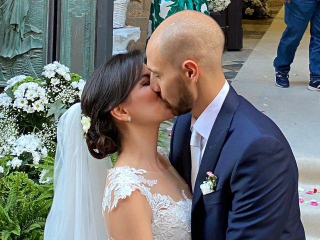 Le nozze di Francesca e Giorgio