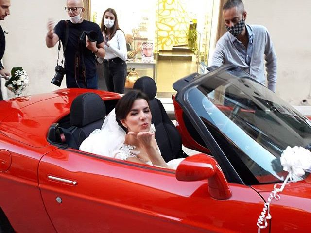 Il matrimonio di Giorgio e Francesca a Trapani, Trapani 5