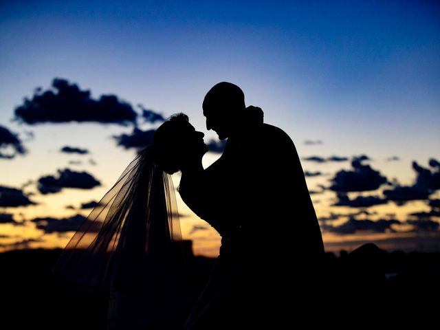 Il matrimonio di Giorgio e Francesca a Trapani, Trapani 2