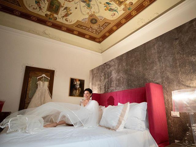 Il matrimonio di Giorgio e Francesca a Trapani, Trapani 7