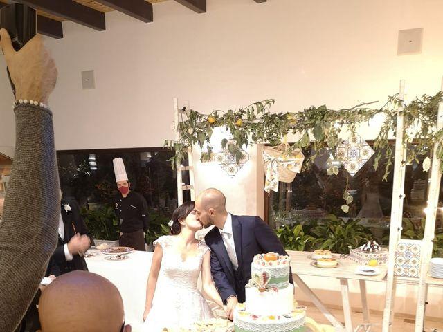 Il matrimonio di Giorgio e Francesca a Trapani, Trapani 9