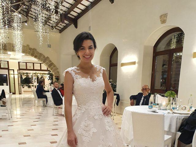 Il matrimonio di Giorgio e Francesca a Trapani, Trapani 11