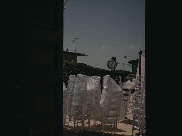 Il matrimonio di Carmelina e Fortunato a Barcellona Pozzo di Gotto, Messina 3