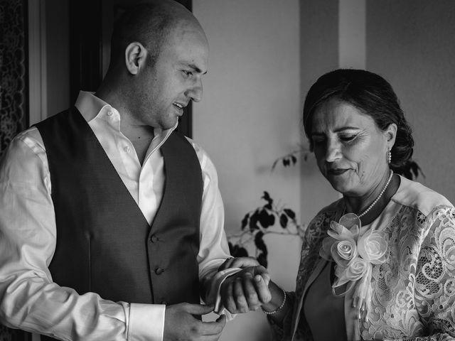 Il matrimonio di Carmelina e Fortunato a Barcellona Pozzo di Gotto, Messina 15