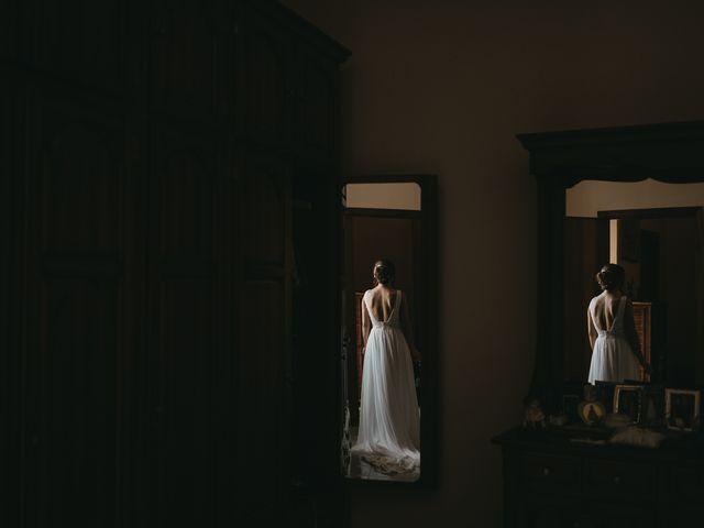 Il matrimonio di Carmelina e Fortunato a Barcellona Pozzo di Gotto, Messina 1