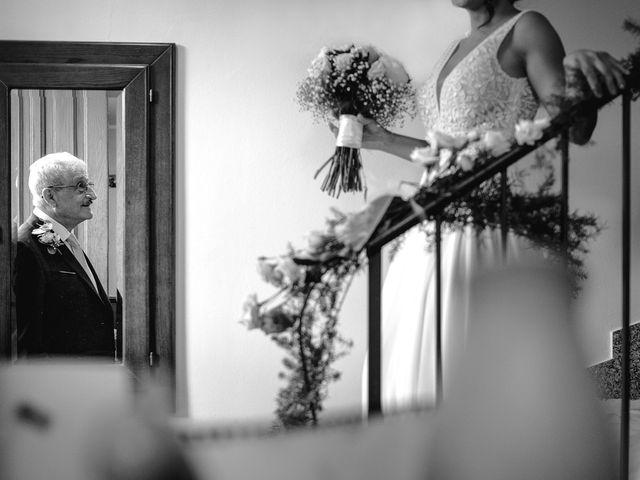 Il matrimonio di Carmelina e Fortunato a Barcellona Pozzo di Gotto, Messina 25