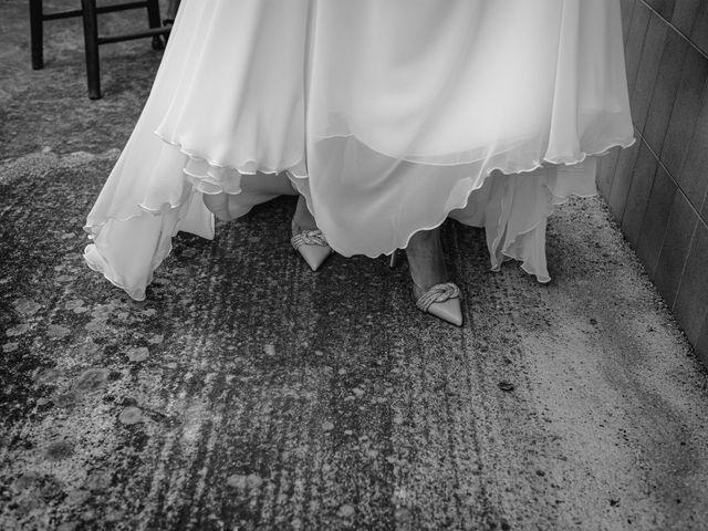Il matrimonio di Carmelina e Fortunato a Barcellona Pozzo di Gotto, Messina 26