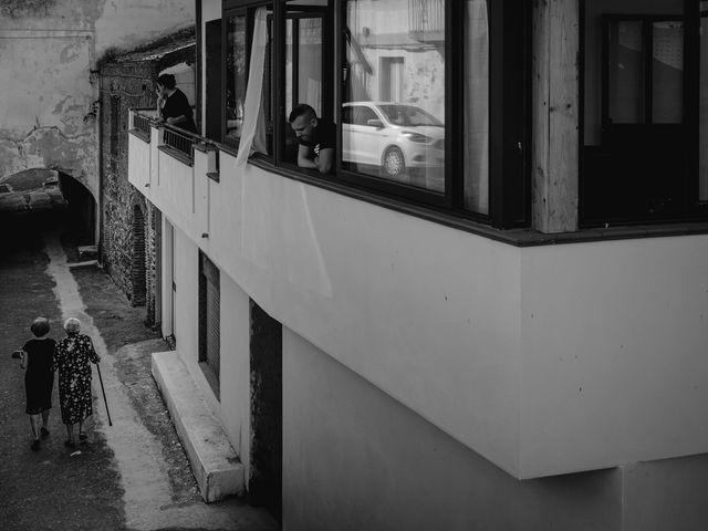 Il matrimonio di Carmelina e Fortunato a Barcellona Pozzo di Gotto, Messina 28