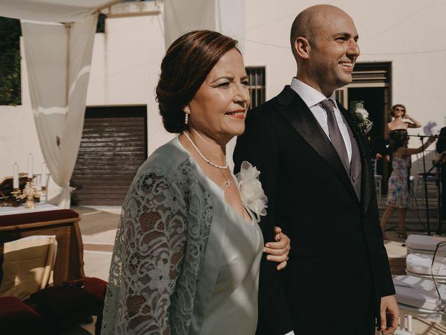 Il matrimonio di Carmelina e Fortunato a Barcellona Pozzo di Gotto, Messina 29