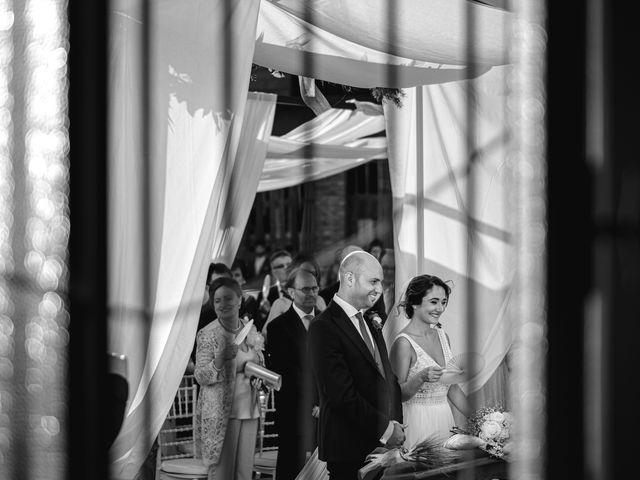 Il matrimonio di Carmelina e Fortunato a Barcellona Pozzo di Gotto, Messina 31