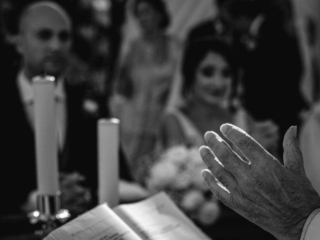 Il matrimonio di Carmelina e Fortunato a Barcellona Pozzo di Gotto, Messina 35