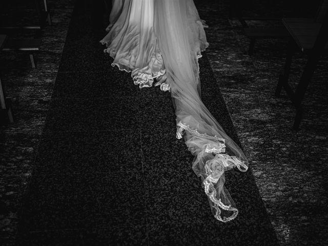 Il matrimonio di Carmelina e Fortunato a Barcellona Pozzo di Gotto, Messina 38