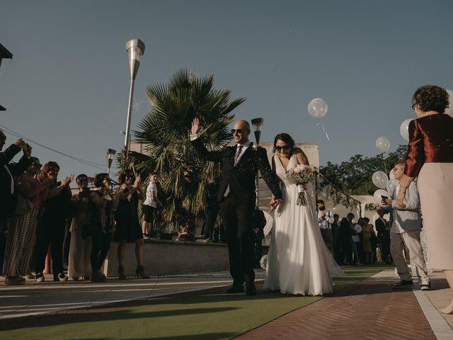 Il matrimonio di Carmelina e Fortunato a Barcellona Pozzo di Gotto, Messina 39