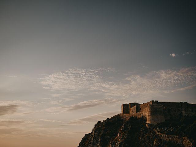 Il matrimonio di Carmelina e Fortunato a Barcellona Pozzo di Gotto, Messina 42