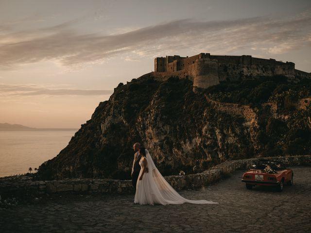 Il matrimonio di Carmelina e Fortunato a Barcellona Pozzo di Gotto, Messina 45