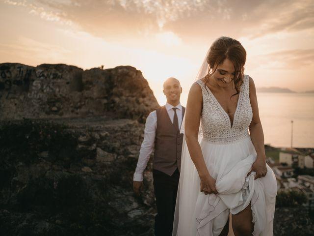 Il matrimonio di Carmelina e Fortunato a Barcellona Pozzo di Gotto, Messina 47