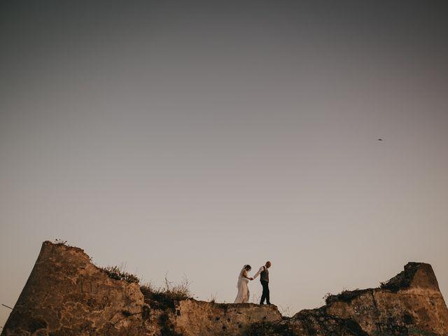 Il matrimonio di Carmelina e Fortunato a Barcellona Pozzo di Gotto, Messina 2