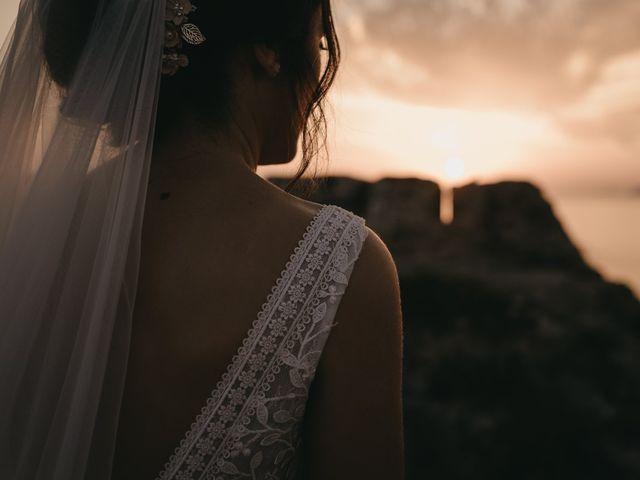Il matrimonio di Carmelina e Fortunato a Barcellona Pozzo di Gotto, Messina 50