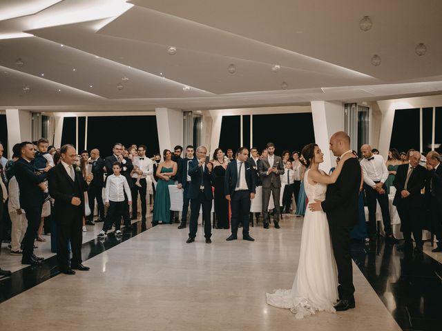 Il matrimonio di Carmelina e Fortunato a Barcellona Pozzo di Gotto, Messina 52