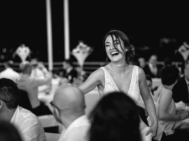 Il matrimonio di Carmelina e Fortunato a Barcellona Pozzo di Gotto, Messina 55