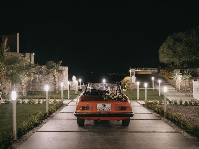 Il matrimonio di Carmelina e Fortunato a Barcellona Pozzo di Gotto, Messina 62