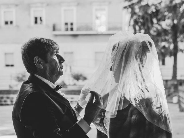 Il matrimonio di Ilenia e Davide a Napoli, Napoli 17