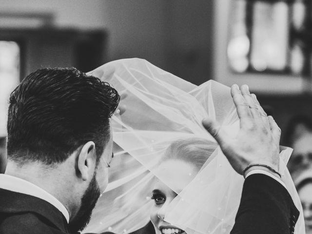Il matrimonio di Ilenia e Davide a Napoli, Napoli 18