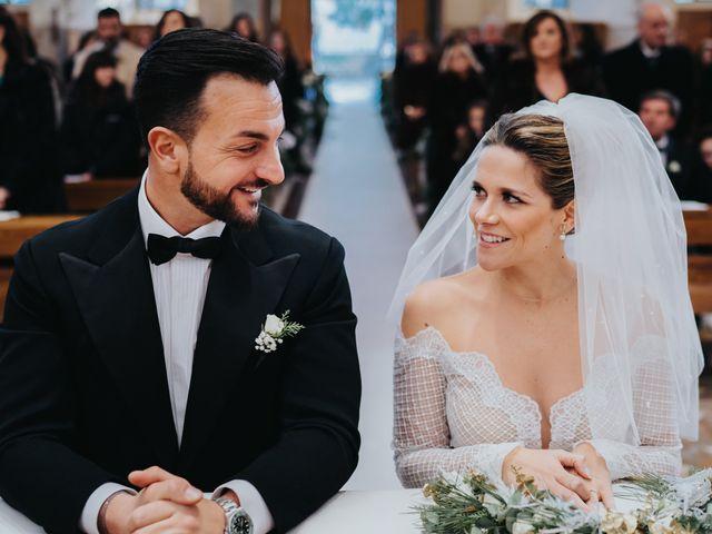 Il matrimonio di Ilenia e Davide a Napoli, Napoli 19