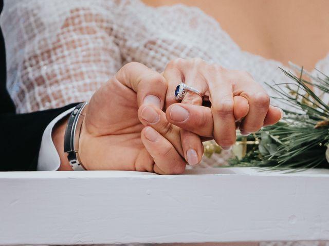 Il matrimonio di Ilenia e Davide a Napoli, Napoli 20