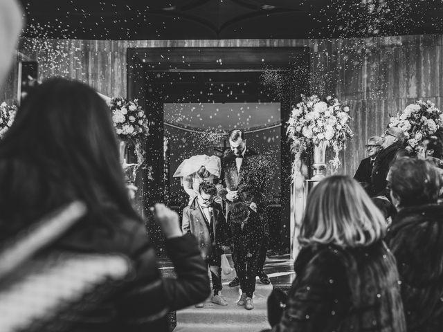 Il matrimonio di Ilenia e Davide a Napoli, Napoli 21