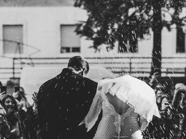 Il matrimonio di Ilenia e Davide a Napoli, Napoli 22