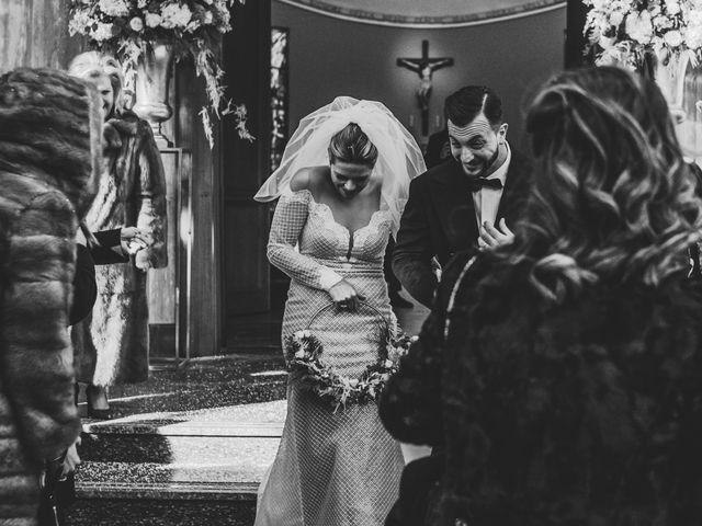 Il matrimonio di Ilenia e Davide a Napoli, Napoli 23