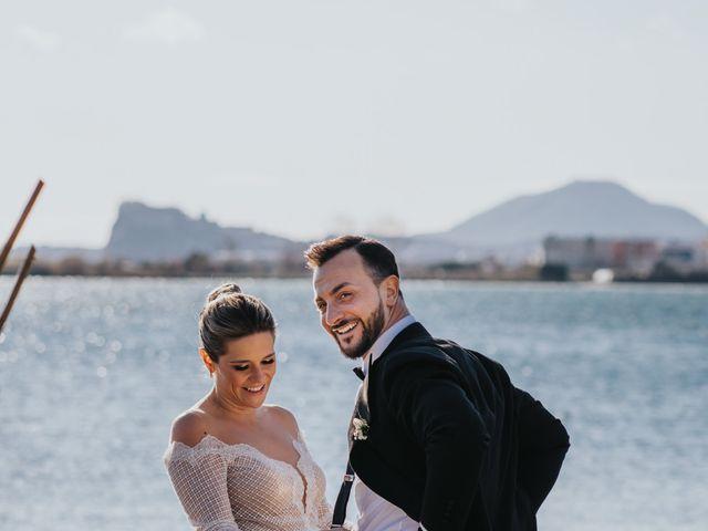 Il matrimonio di Ilenia e Davide a Napoli, Napoli 24