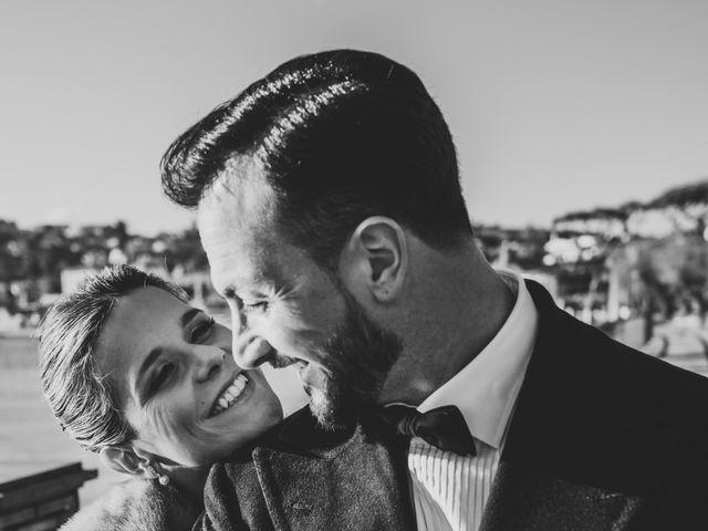 Il matrimonio di Ilenia e Davide a Napoli, Napoli 25
