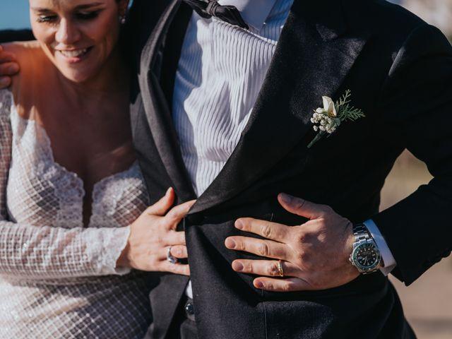 Il matrimonio di Ilenia e Davide a Napoli, Napoli 27
