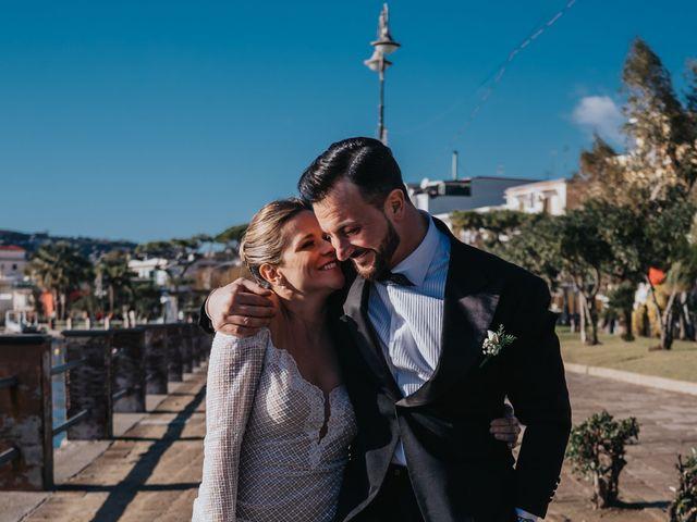 Il matrimonio di Ilenia e Davide a Napoli, Napoli 28