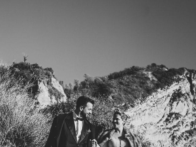 Il matrimonio di Ilenia e Davide a Napoli, Napoli 30